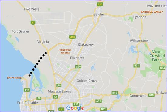 MATS-map